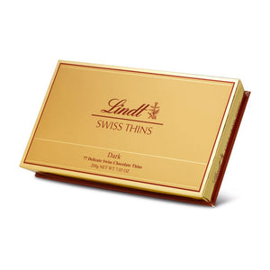 Lindt Swiss Thins 200g