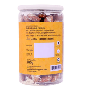 Honey Sesame Flavoured Almonds