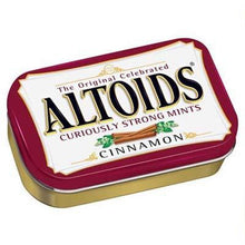 Load image into Gallery viewer, Altoids cinnamon