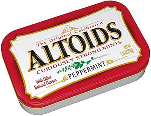 Altoids peppermint