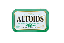 Load image into Gallery viewer, Altoids spearmint