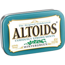 Load image into Gallery viewer, Altoids wintergreen