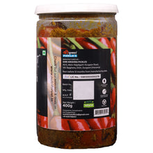 Load image into Gallery viewer, Nutri Forest Red Chilli Pickle - Nutri Forest