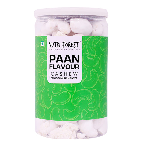 Paan Flavoured Cashews