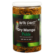 Load image into Gallery viewer, Dry Mango Pickle | Aam ka Sukha Achar