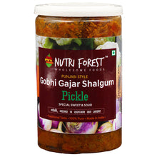 Load image into Gallery viewer, gobhi gajar shalgam pickle online