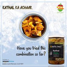Load image into Gallery viewer, kathal ka achar in bowl