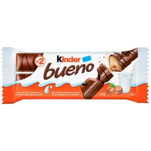 Load image into Gallery viewer, kinder bueno