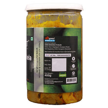 Load image into Gallery viewer, Nutri Forest Ramkela Mango Pickle - Nutri Forest