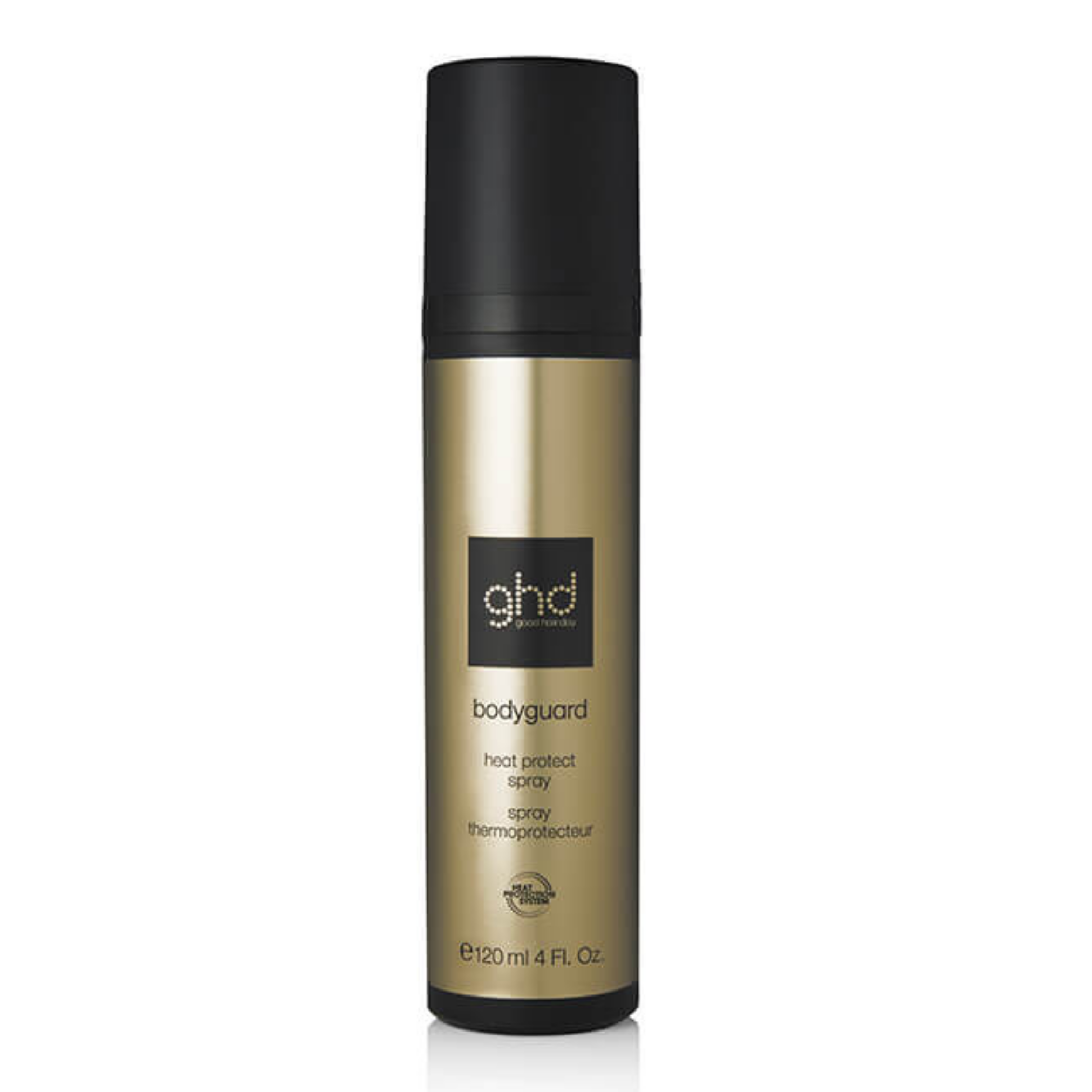 Ghd Bodyguard