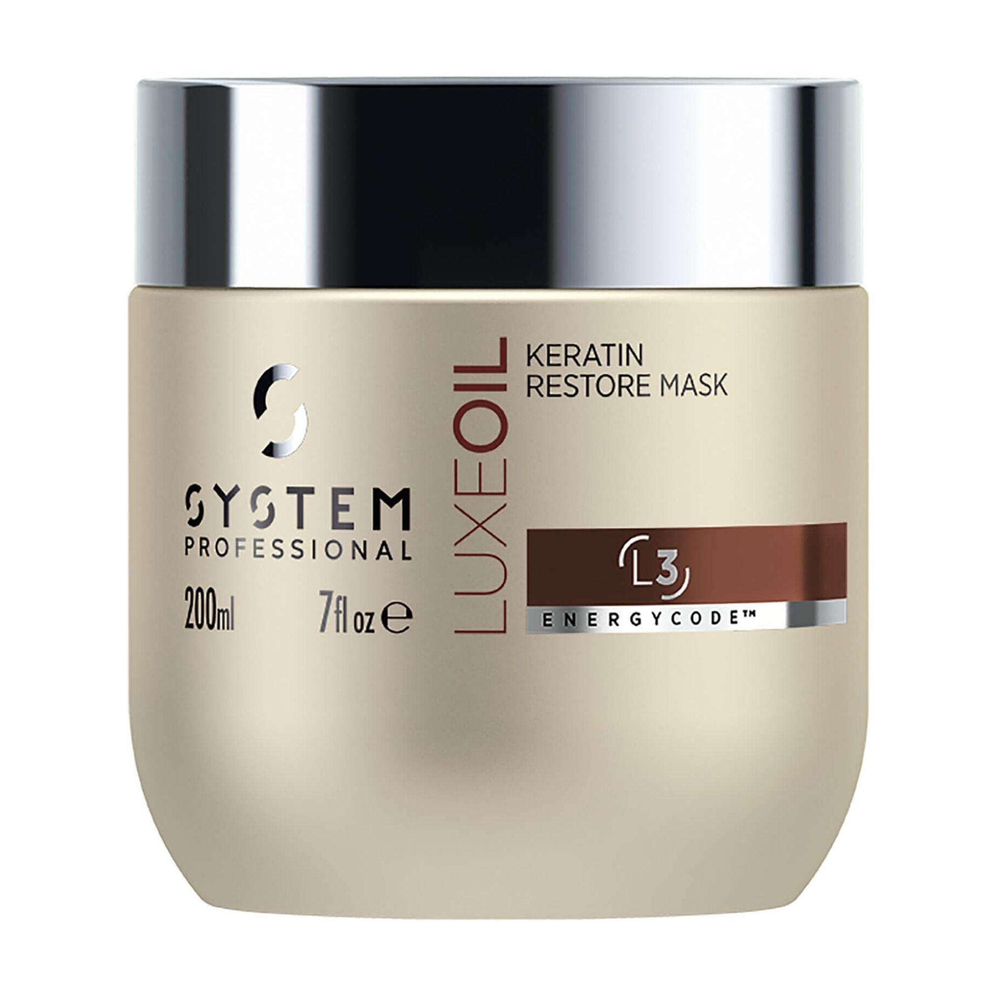 System Professional Luxe Mask 200ml