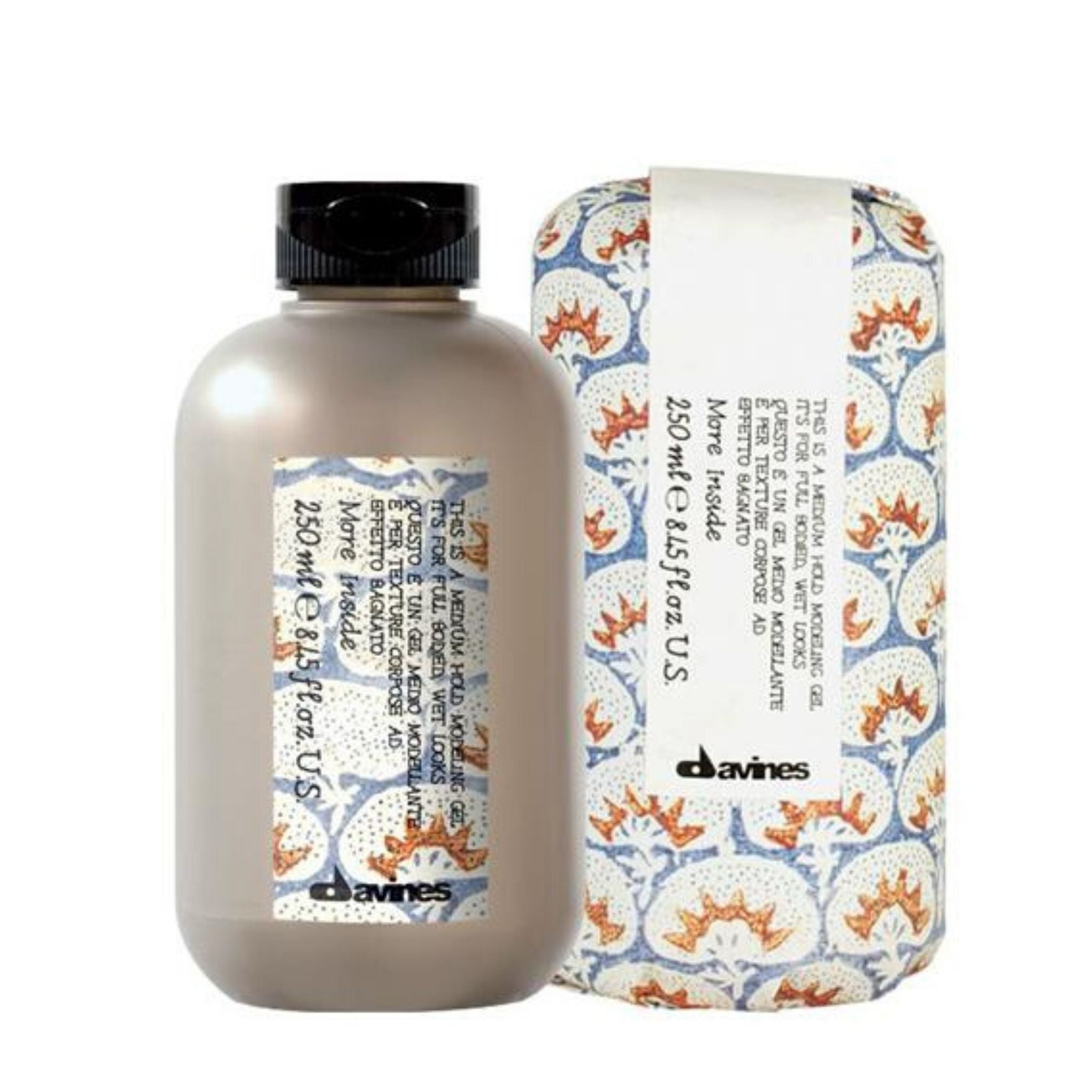 Davines Modeling Gel 250ml