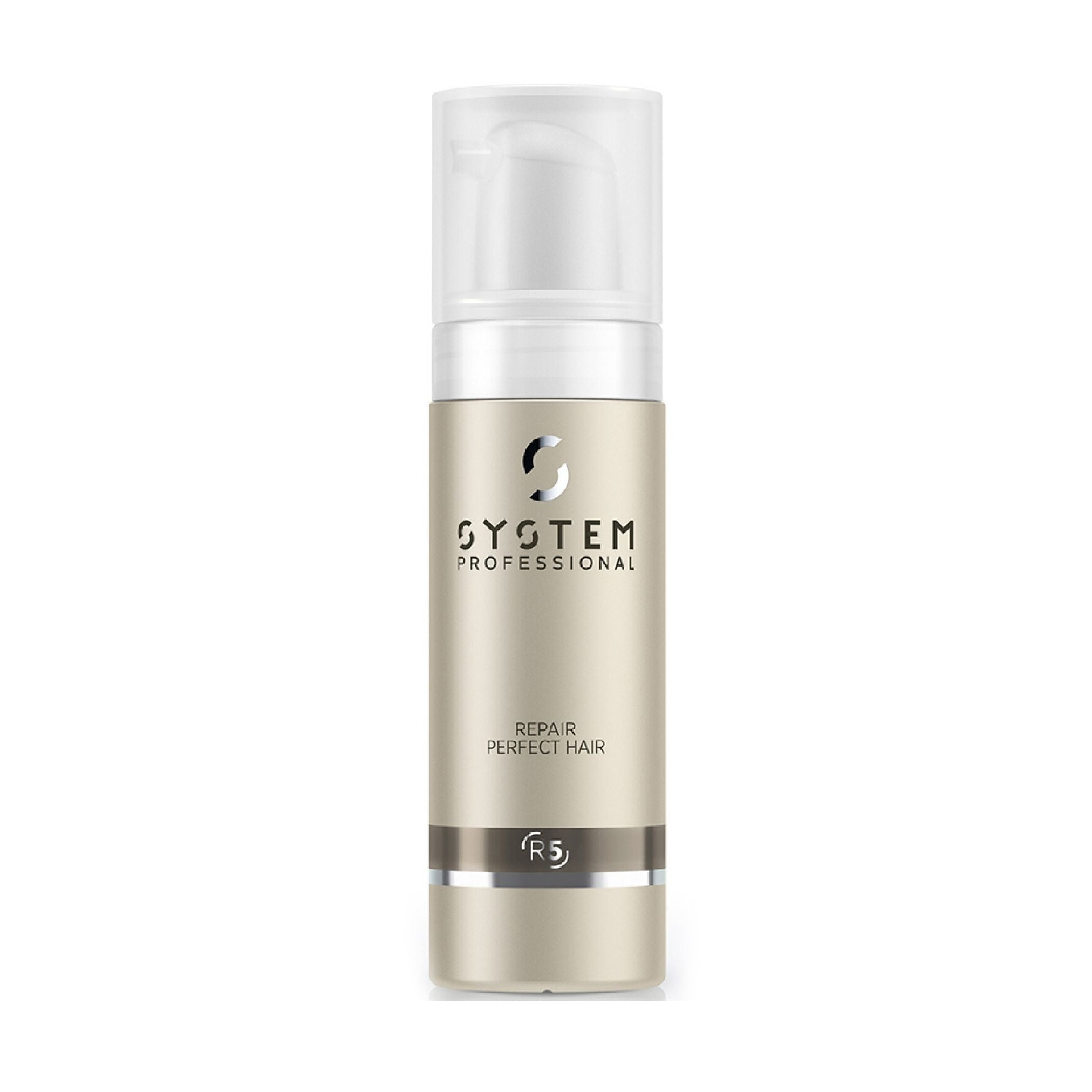 System Professional Repair Hair Mousse