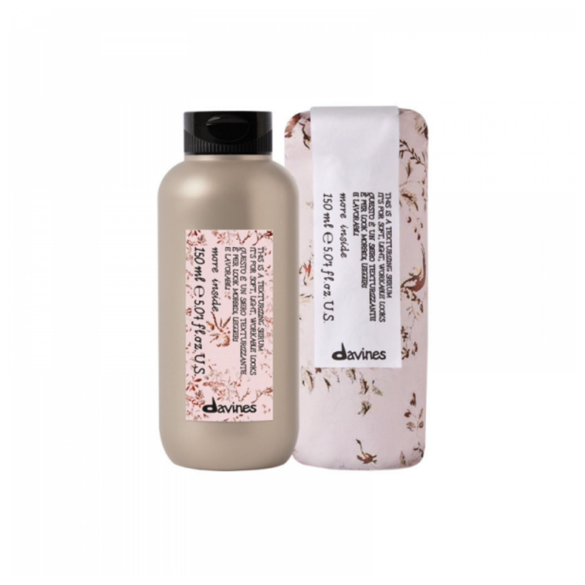 Davines Texturizing Serum 150ml