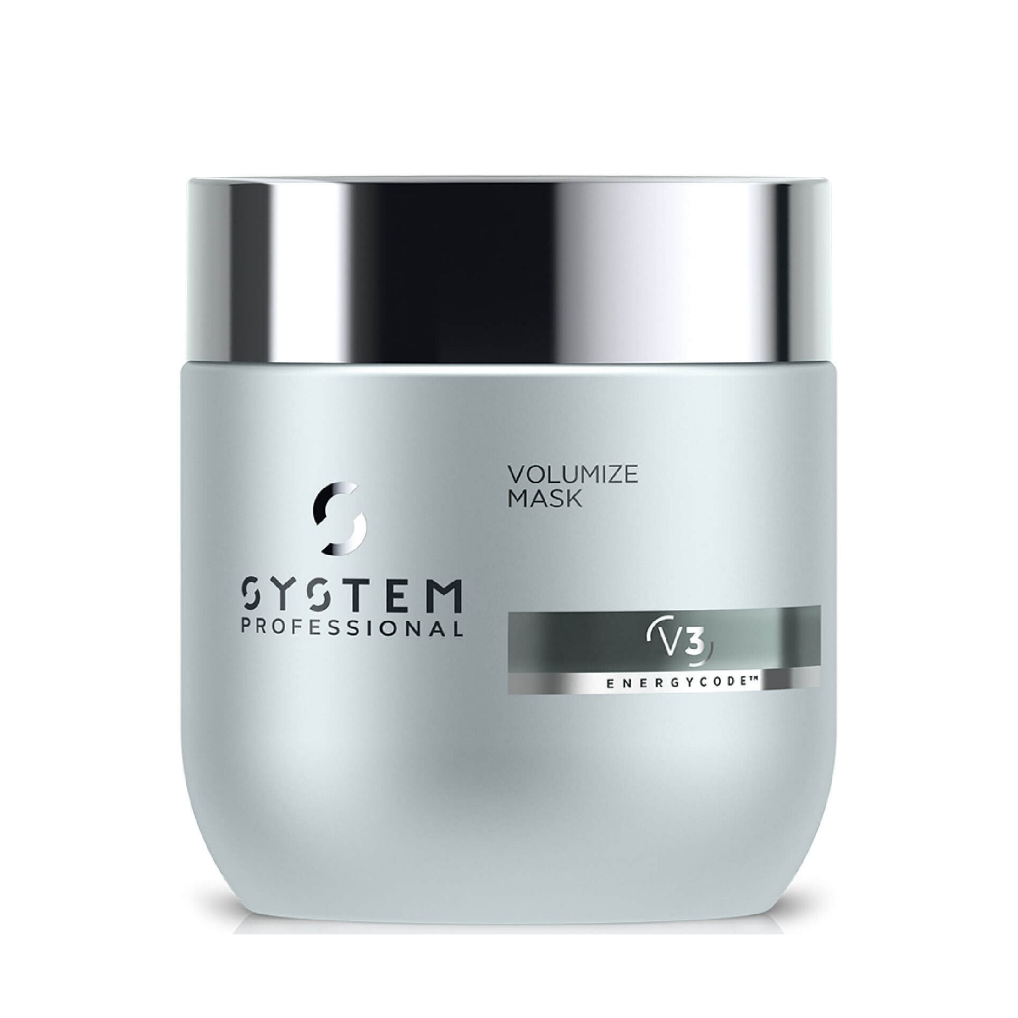 System Professional Volume Mask 200ml