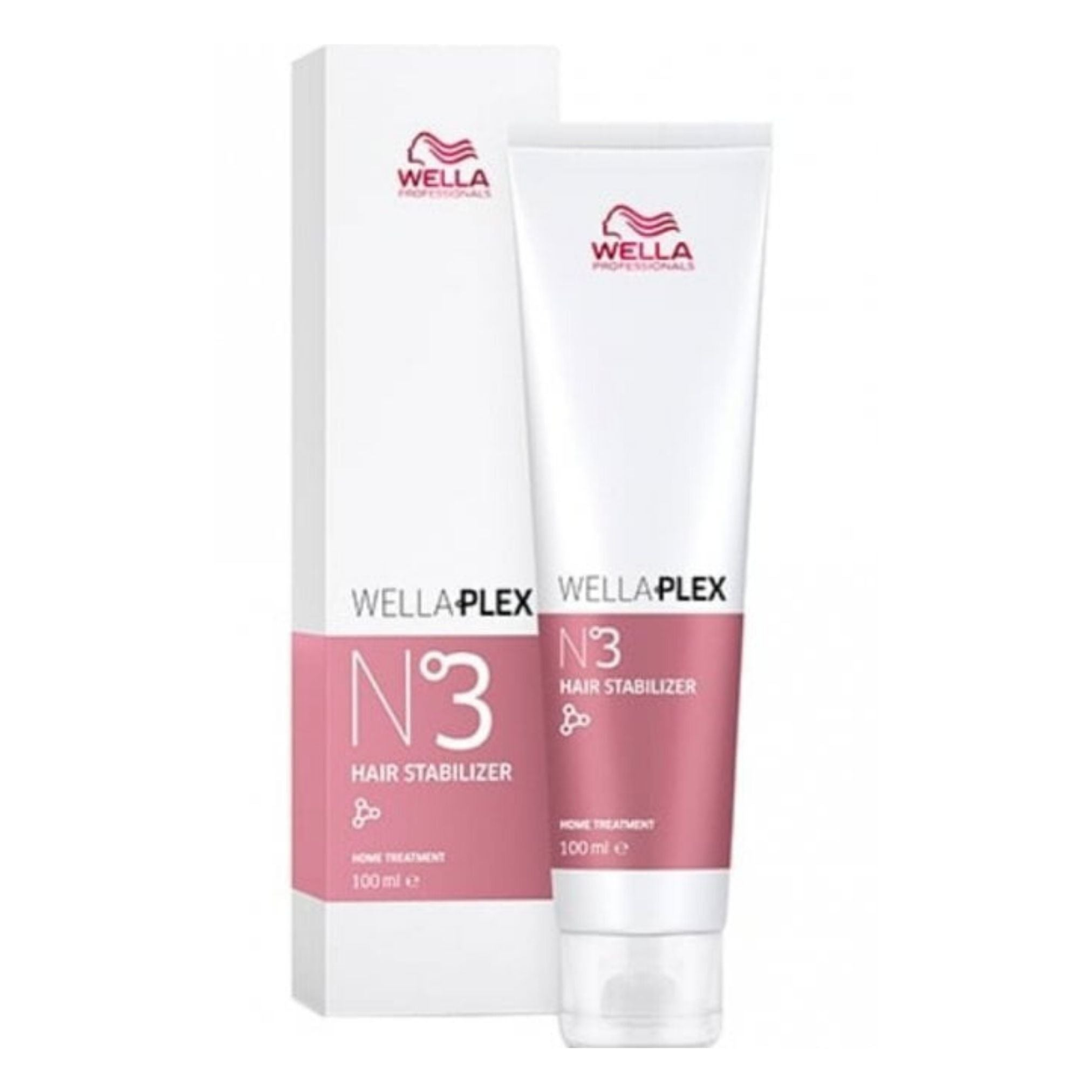 Wella Professionals Wella Plex No 3 100ml