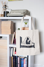 Load image into Gallery viewer, Books Are Better Tote Bag