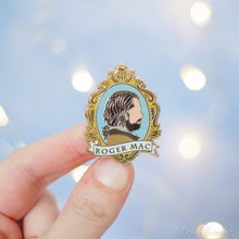 Load image into Gallery viewer, Outlander 5 Pin Set - SERIES 3