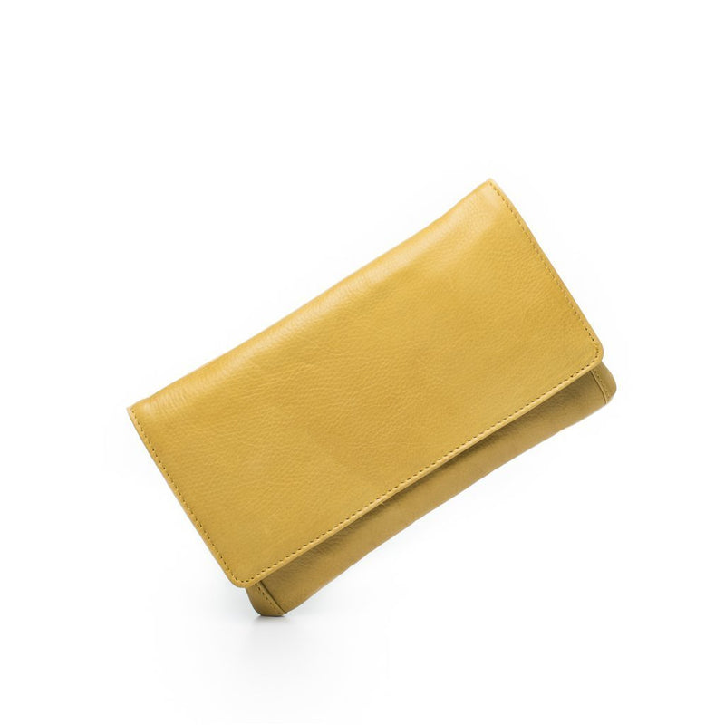 Sirena Purse (Yellow) - Something For Me​​