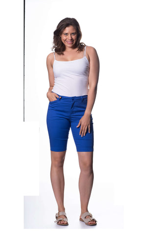 S1854011 - Weekend Super Soft Short Blueberry