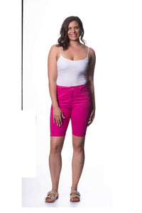 S1854011 - Weekend Super Soft Short Orchid