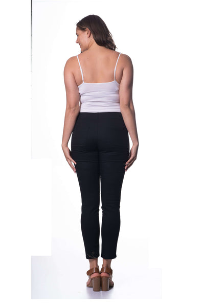 S1862098 - Weekend Super Soft Pant Black
