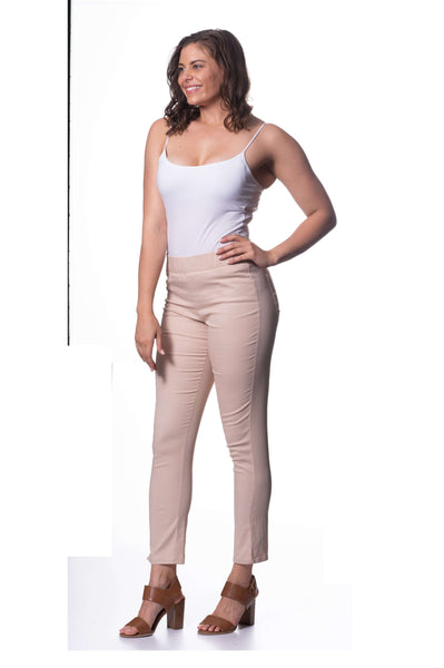 S1862098 - Weekend Super Soft Pant Stone