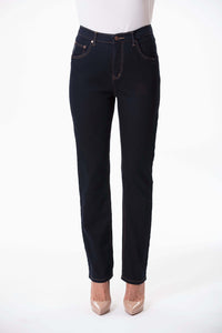 W04B1006 - Classic Rinse Stretch Denim