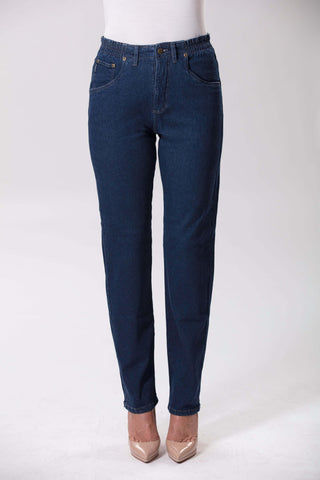 W04B1016.12 -Trader Stretch Denim Jean - Boulder