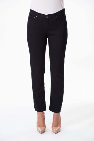 Audrey Stretch Denim - Classic Rinse