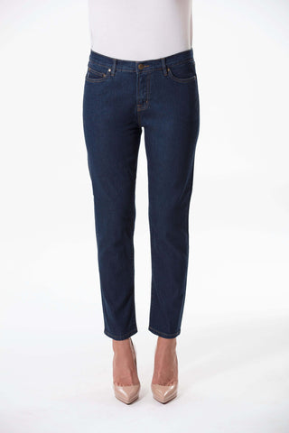 W04B2074 - Audrey Stretch Denim - Vintage