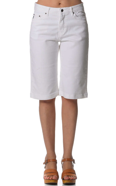 W04B4011 - Lisa Short - White