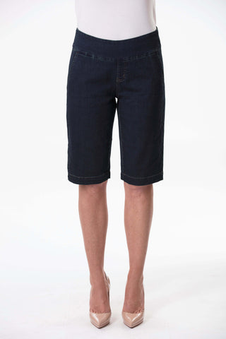W04B4073 - Louis Bermuda Short - Dark Atlantic
