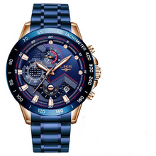 Load image into Gallery viewer, Watch, 2020 Stainless Steel Top Luxury Sports