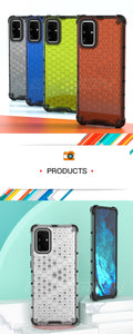 Phone Case, Protective Case for Samsung A, M Series Models