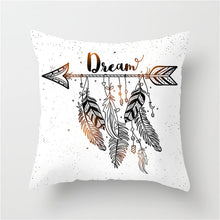 Load image into Gallery viewer, Cushion Cover, Dreamcatcher