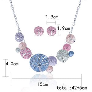 Necklace,  Voguish 2020 New Design Tree of Live Necklace for Women