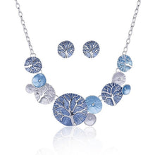 Load image into Gallery viewer, Necklace,  Voguish 2020 New Design Tree of Live Necklace for Women