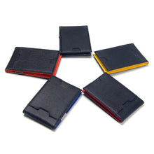 Load image into Gallery viewer, Wallet, Trendy Casual Multi-Card Holder Ultra Thin Men Wallet