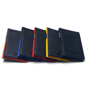 Wallet, Trendy Casual Multi-Card Holder Ultra Thin Men Wallet