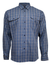 Bisley Mens Cotton Lrg Check Work Shirt