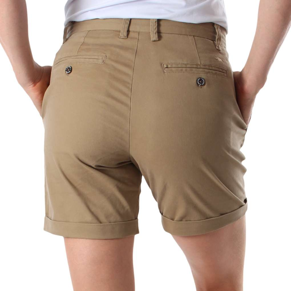 RINGERS WESTERN LADIES JULIA CHINO SHORTS