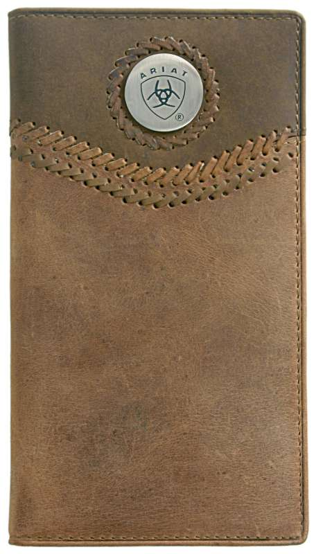 ARIAT RODEO WALLET 1101A