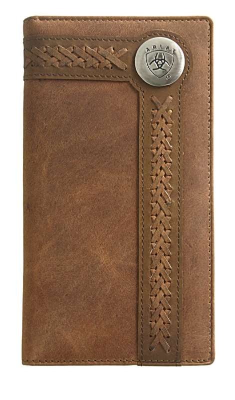 ARIAT RODEO WALLET 1102A