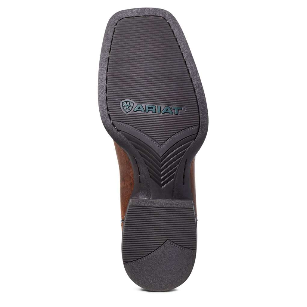 Ariat Mens Sport Rafter Double Espresso
