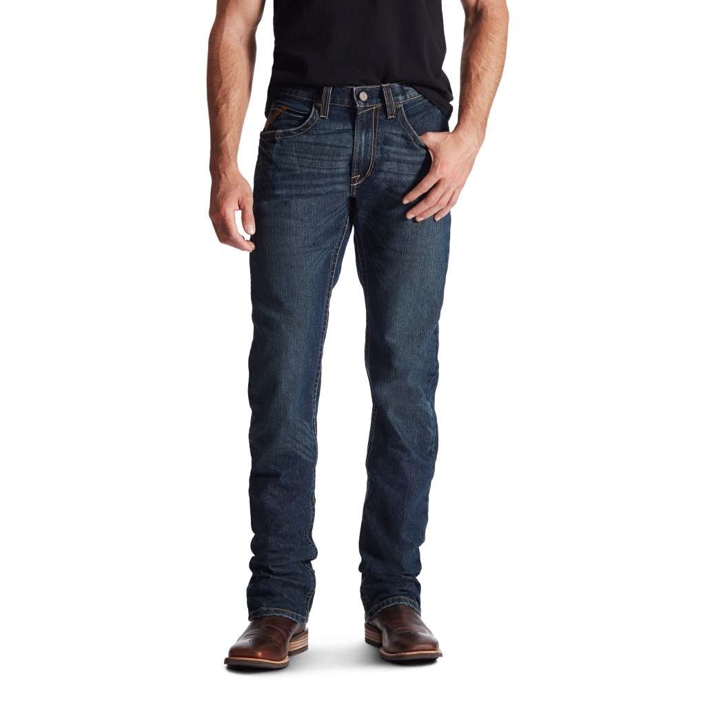 Ariat Mens Rebar Fashion M5 Ironside Jeans