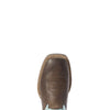 ARIAT YOUTH TOMBSTONE BROWN/BLUE