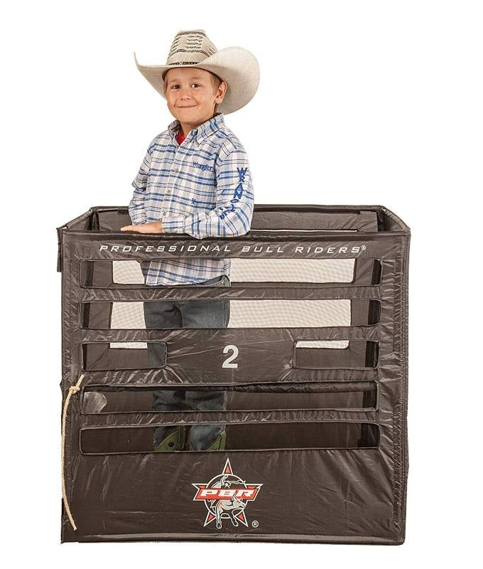 BIG COUNTRY TOYS PBR CHUTE