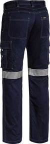 BISLEY COOL VENTED CARGO PANT LIGHTWEIGHT WITH 3M TAPE BPC6431T