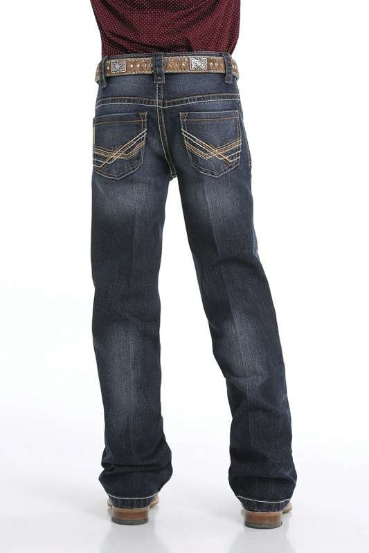 CINCH BOYS RELAXED 3 JEANS